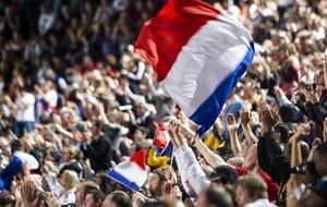 34 Montpellier - 51ème édition des Championnats d'Europe de Karaté.