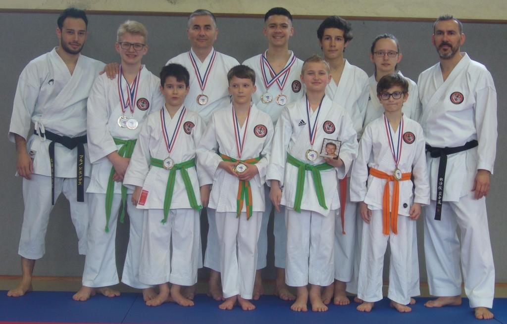 club karate chateauroux